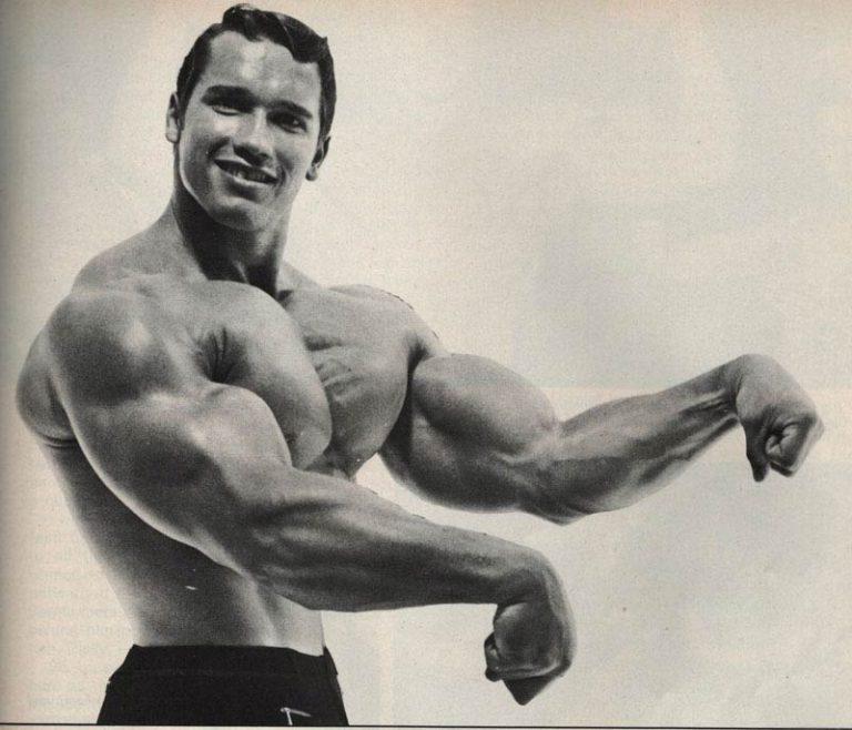 Dan Lurie Americas Most Muscular Man - Bodybuilding Guide