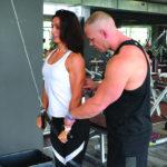 Prekop triceps