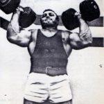 BILL KAZMAIER