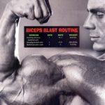 DEMAYO-tréning bicepsů