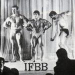 KAINRATH-COLUMBU-ENÜNLÜ-MS IFBB 1970