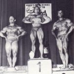 KAINRATH-MR. HUNGARY 1978