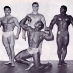 KAINRATH-PERROT-CALLENDER-BECKLES-NABBA 1969