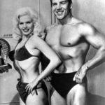 Mickey a Jayne (cca 1959)
