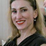 Patrycja Kozyra Urbaniak (Polsko), několikanásobná účastnice a medailistka soutěže v Čelákovicích